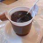 台湾料理 海鮮館 - アイスコーヒー