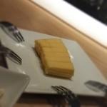BAR i.o - 燻製チーズ、食べてくんせい