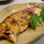 禅紫 - 16.05 甘鯛油焼き