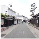 寿限無茶屋 - 寿限無茶屋の前の道路(名古屋市) 食彩品館.jp撮影