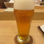51244773 - 生ビール