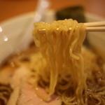 今日から - 麺~