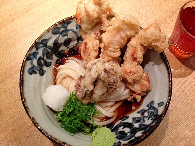 本町製麺所 天 本店