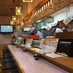 第二ひさご寿司 - http://umasoul.blog81.fc2.com/blog-entry-1546.html