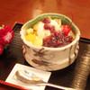 文明堂茶館 ル・カフェ - 料理写真: