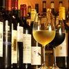 ハウスワイン(赤/白)