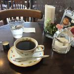 51251032 - cafe琥珀・鎌倉のセレブカフェ