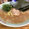 六角家 - 料理写真:ラーメン  650円