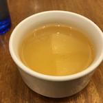 カイルア・ウィークエンド - (2016-5-21)  エッグベネディクトのスープ