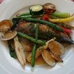 バニュルス - メインの魚