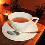 マザーズ - 【New】香り高い紅茶