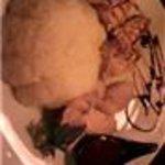 星降る食卓 - 星降る的なシンガポールライス!蒸し鶏だけでも美味いぃぃ
