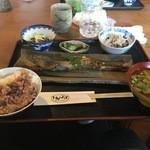 茶房 たんぽぽ - 2016/05/21