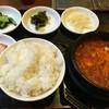 焼肉・韓国家庭料理 南大門 - 料理写真: