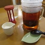 51263726 - 紅茶