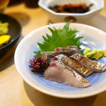 徳多和良 - 黄はた刺 ¥432