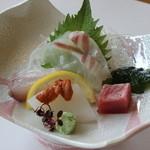 すし・和食 すし若 - 料理写真:
