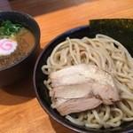 つけ麺 天下 - 料理写真:つけ麺小盛580円