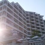 ホテル ラ・スイート神戸ハーバーランド - 全景 昼