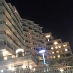 ホテル ラ・スイート神戸ハーバーランド - 全景 夜