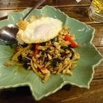 タイ国料理 ジッラダ - ガパオガイ