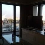 ホテル ラ・スイート神戸ハーバーランド - 部屋内部