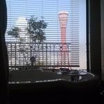 ホテル ラ・スイート神戸ハーバーランド - お風呂