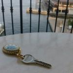 ホテル ラ・スイート神戸ハーバーランド - テラス付きです