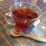 和牛亭たじま - 紅茶
