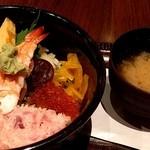 51275253 - ちらし寿司