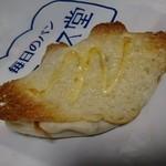 フランス堂 - 料理写真:カレーパン