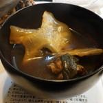 山猫軒 - すっぽん鍋