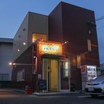 tokyo miso style IKEDA - 外観☆