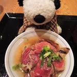 ひかり屋 - これもめちゃめちゃ美味しい~!