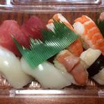 魚孝 - 詰め合わせ\550