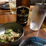 熱風食堂Typhoon -