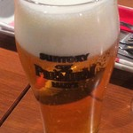 51280226 - グラスビール