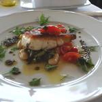 リストランテAO 逗子マリーナ - 本日の魚料理