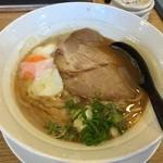 麺屋 団長 - スペシャルコラボ限定ラーメン!最強に旨かった!