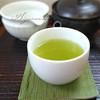日向時間 - ドリンク写真:特撰深蒸し茶