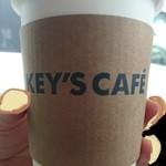 51285136 - Lサイズのコーヒーを・・・