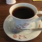 ムトウ コーヒー ロースタリー - なかなかブレンド