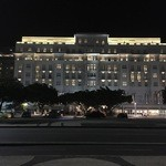 51285901 - 2016年5月3日。Belmond Copacabana Palace