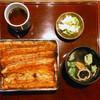 うなぎのお宿 - 料理写真:大富士 2800円