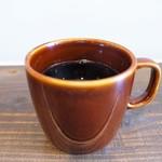 ジージー ベイク - コーヒー