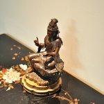 もちもちの木 - 仏像