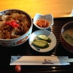 四季旬菜Kin一 - ランチ