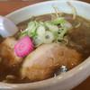 らー麺 ふしみ - 料理写真:しょうゆ