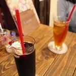 モノカフェ ワヲン -