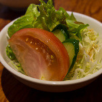 HANAMARU厨房 - サラダ